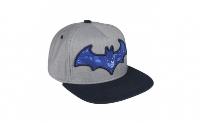 Sapca FLAT PEAK BATMAN