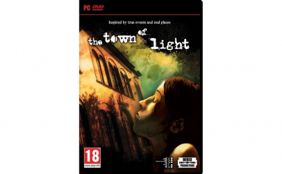 PC THE TOWN OF LIGHT (EU)