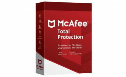 McAfee Total Protection 2020 - 10
