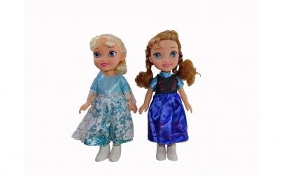 Papusi Frozen - Anna si Elsa