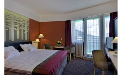 Hotel Ensana HDR Bradet