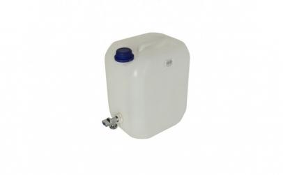 Rezervor auto pentru apa 10L cu robinet
