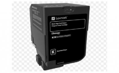 LEXMARK 84C2HK0 TONER CARTRIDGE BLACK