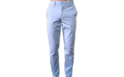 Jeans Chino Trousers