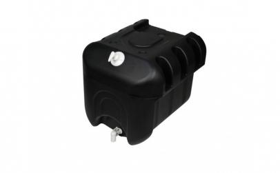 Rezervor auto pentru apa 50L cu robinet
