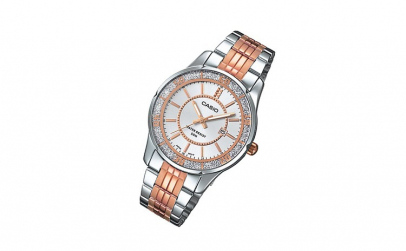 Ceas Dama CASIO COLLECTION LTP-1358RG-7