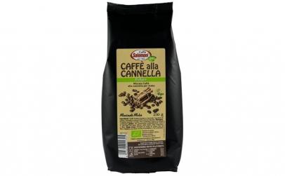 Cafea BIO cu scortisoara 250gr Salomoni