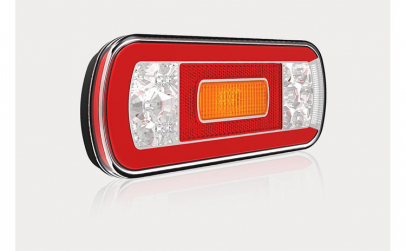 Lampa stop remorca LED FT-130