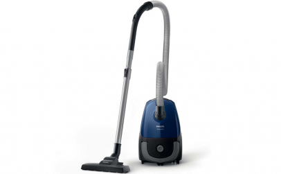 Aspirator cu sac Philips PowerGo