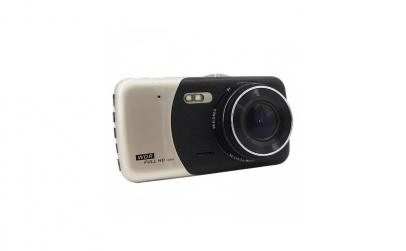 Camera-auto-HD-X600+camera-marsarier