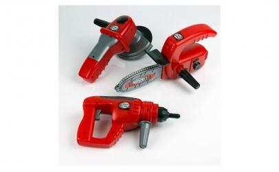 Set 3 unelte electrice copii