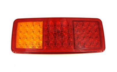Lampa stop SMD 2027L (stanga) Voltaj: