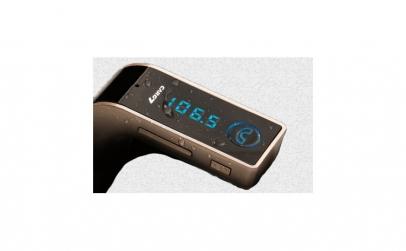 Modulator auto FM Bluetooth