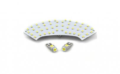 Lampa dedicata cu led pentru plafoniera