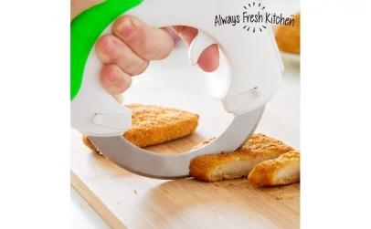 Cutit circular Chop & Roll