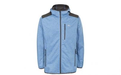 Jacheta softshell Trespass Mathew