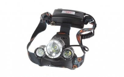 Lanterna frontala RJ-3000