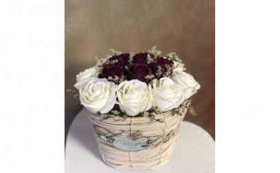 AF43-Aranjament floral R&G 43