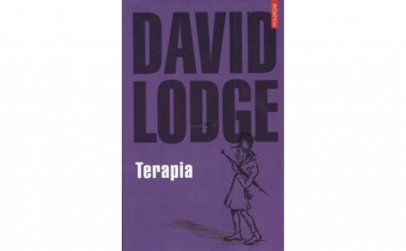 Terapia - David Lodge