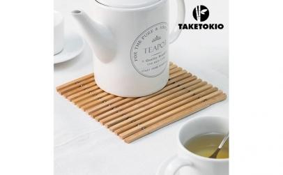 Napron Flexibil din Bambus TakeTokio