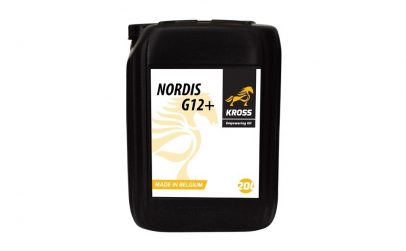 Kross antigel Nordis concentrat G12+