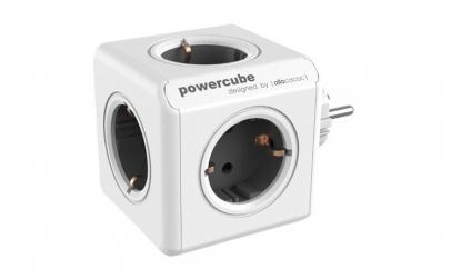 PowerCube Allocacoc Original grey