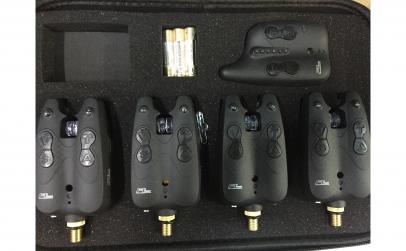 Set senzori 4+1 Falai Line
