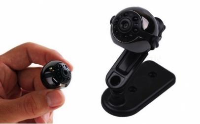 Mini camera SQ9 FULL HD
