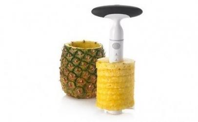 Set 2 x aparat de feliat ananas