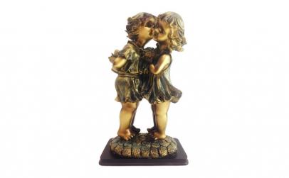 Statueta copii, 37 cm,  2018-1D
