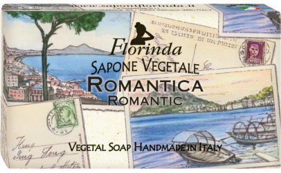 "Sapun vegetal ""Romantic"", 100 g"
