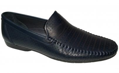 Pantofi barbati de vara -piele naturala
