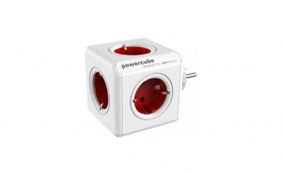 PowerCube Allocacoc Original Red