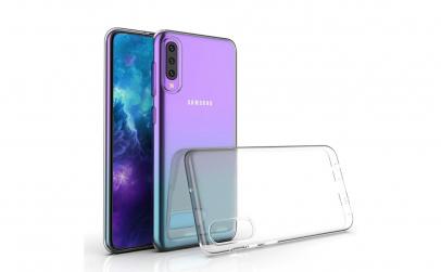 Husa de silicon pentru Samsung Galaxy