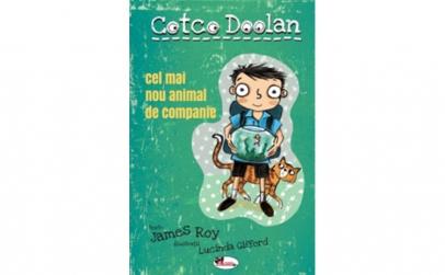 Chook Doolan - Cel mai nou animal de
