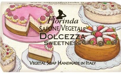 "Sapun vegetal ""Sweetness"", 100 g"