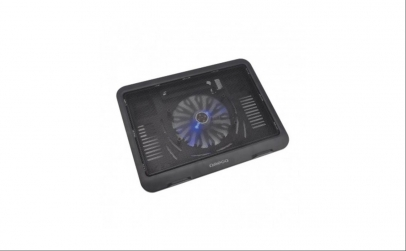"""Cooler stand laptop Omega Snowball 15.6"""""""