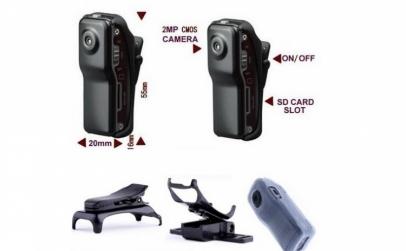 Camera video spion