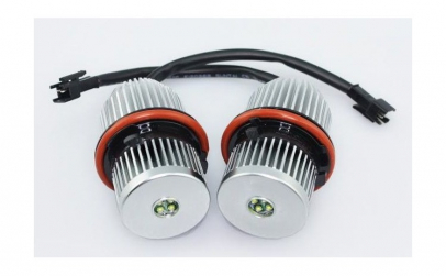Led marker Alb 20W BMW X5 E53 02-07