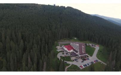 Hotel Pestera 4*