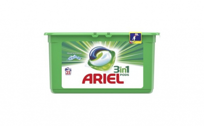 Ariel 3in1 Pods Mountain Spring