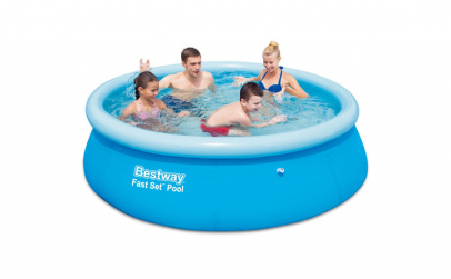 Piscina gonflabila rotunda Bestway Easy