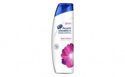 Head & Shoulders Smooth and Silky 400 ml