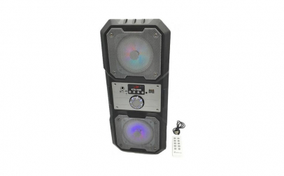 Boxa Bluetooth 1048 + microfon