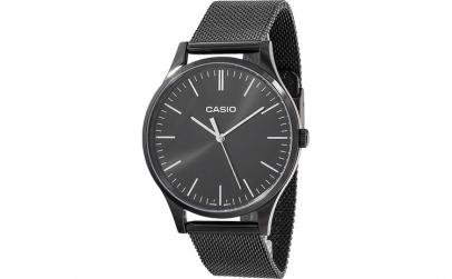 Ceas CASIO CLASSIC BLACK MESH BLACK New!