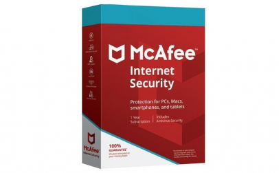 McAfee Internet Security 2020 - 3