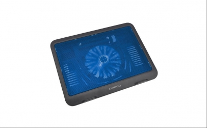 Cooler stand laptop Omega Snowball 15.6""