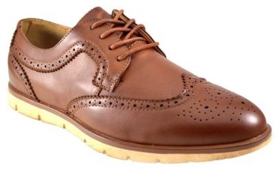 Pantofi barbati maro eleganti vintage