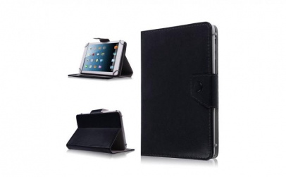 Husa tableta 7 Inch model X, negru