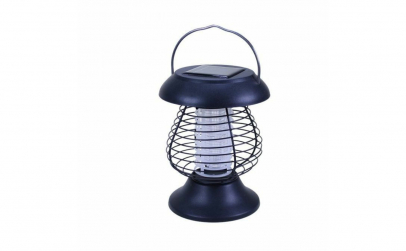 Lampa solara anti insecte 3 in 1